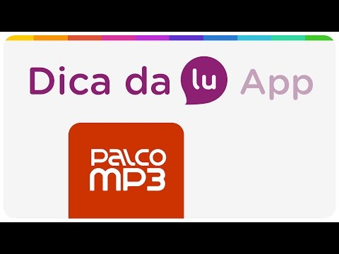 Melhores aplicativos (EP 40) Palco MP3