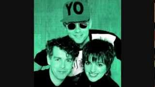 Watch Pet Shop Boys I Want You Now video