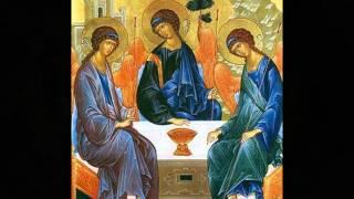 Кто бог велий яко Бог наш? Ты еси Бог творяй чудеса.