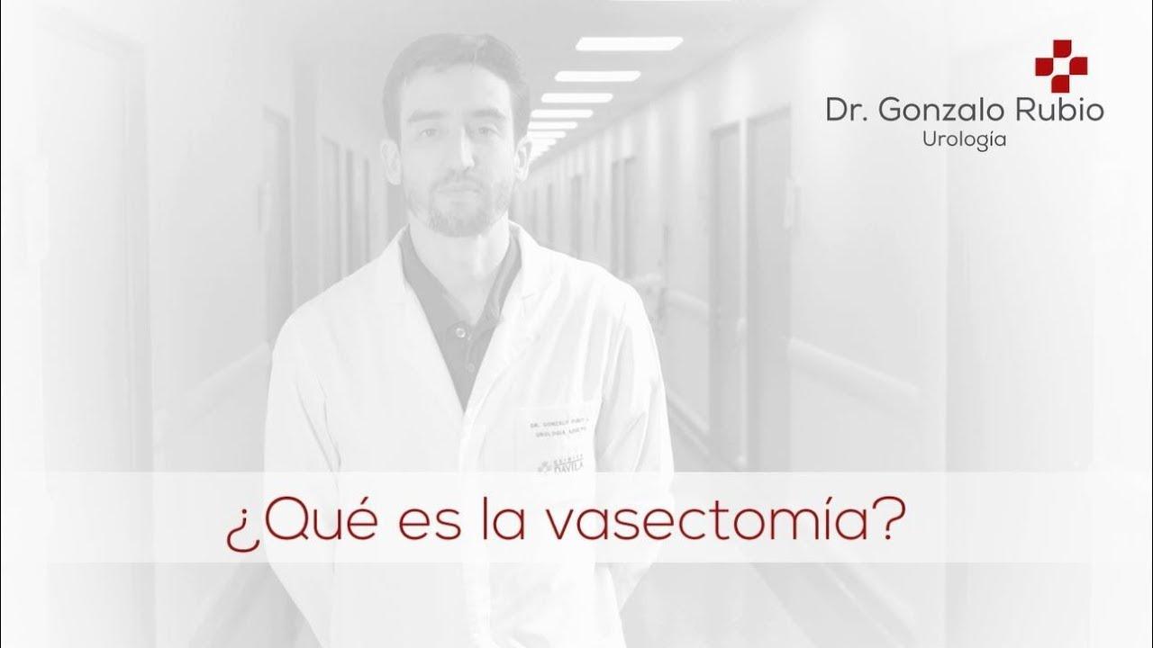 Chile en vale cuanto vasectomia una