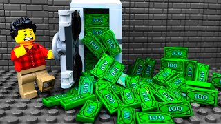 Фото ЛЕГО Полицейские Истории   LEGO Мультики про Полицию