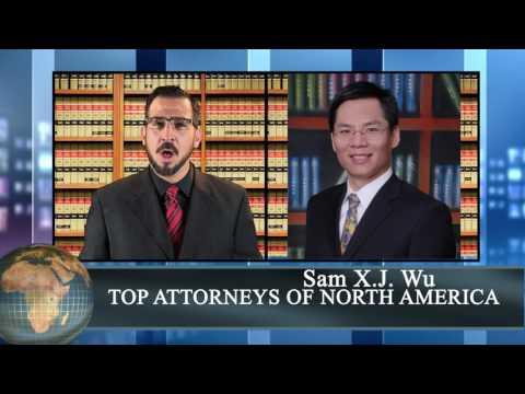 Top Attorney - Sam X.J. Wu