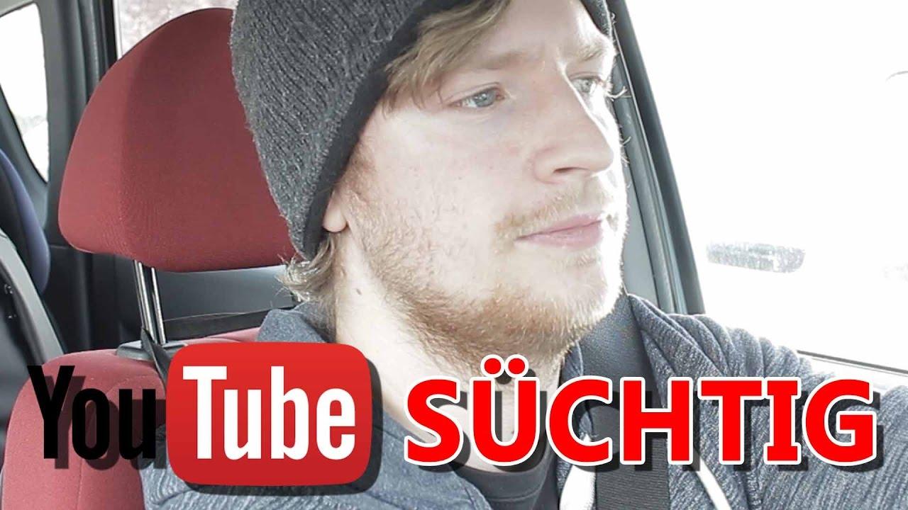 Youtube Sucht