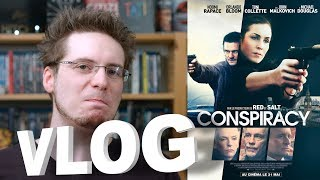 Vlog - Conspiracy