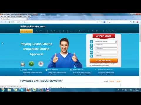 Payday Loans-Payday Loans Online from YouTube · Duration:  3 minutes