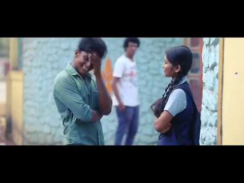 Kannada School Love Story