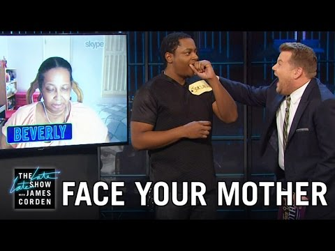 Thumbnail: Face Your Mother