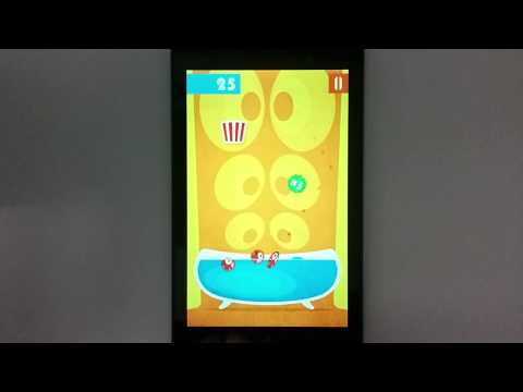 Pop Fishes Android gameplay !!!