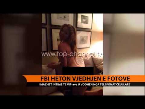 FBI heton vjedhjen e fotove - Top Channel Albania - News - Lajme