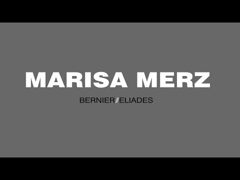 Germano Celant Lecture for Marisa Merz at Museum Cycladic Art