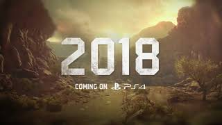 UPCOMING PS4,PS VR GAMES 2018 YOU MUST SEE