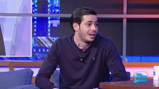 Fekret Sami Fehri S02 Ep15 | زياد المكي يختار فتاة الأحلام