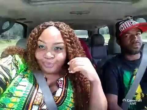 (LIVE CHAT)  ROME & I GOING SHOPPING AND MORE....😆