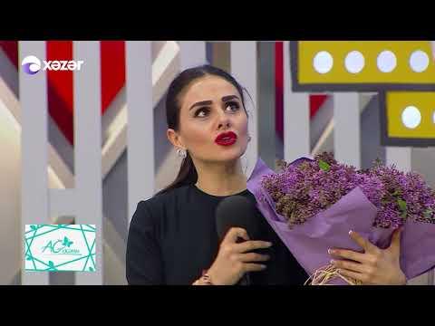 5də5 - Günel Zeynalova, Tunar Rahmanoğlu (16.04.2018)