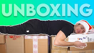 The BIGGEST Unboxing I have ever done! - #47