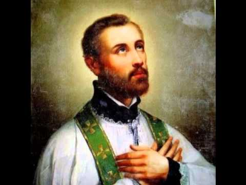 The Miracles of St Francis Xavier 3rdDec Feast day