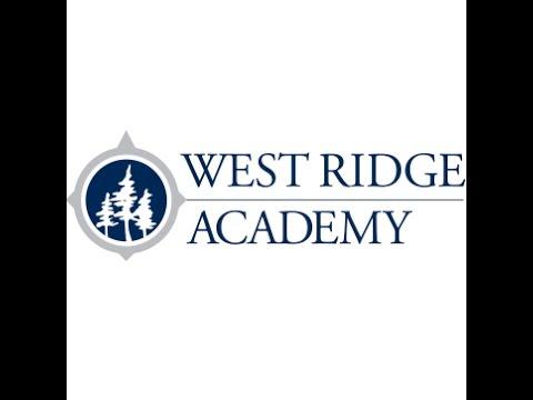 Mormon Tabernacle Choir Sings At West Ridge Academy