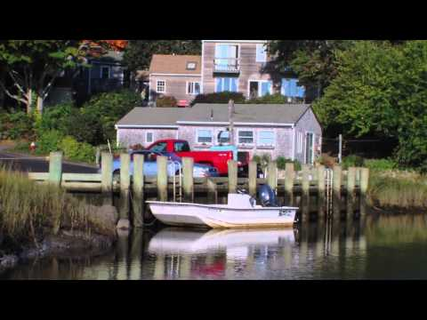 Pleasant Bay Tour with Nauset Marine