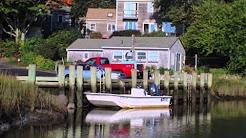 Pleasant Bay Tour with Nauset Marine