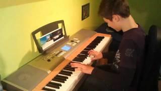 Arms - Piano Cover (Christina Perri)