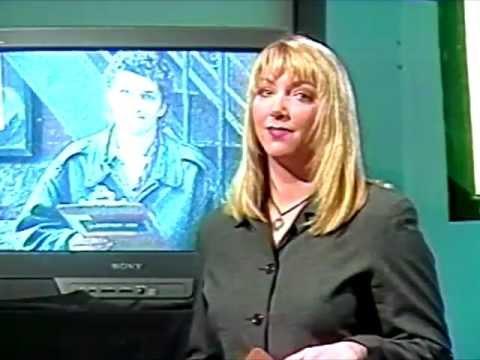 Artbeat: Ryerson RTA 1994 student production