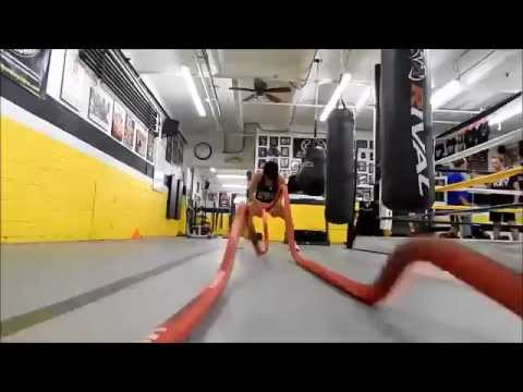 Angry Monkey Montreal - Montreal's best gym