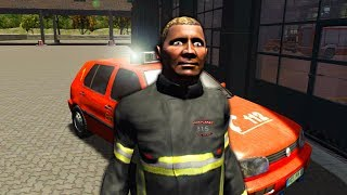 GOT FIRED FROM MY FIREFIGHTER JOB - Plant Fire Department