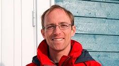 Ein Jahr in der Arktis – AWI-Überwinterer René Bürgi berichtet