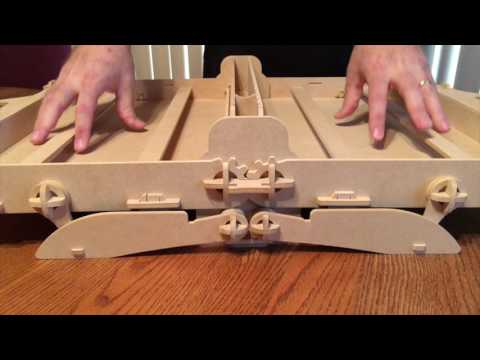 The most AMAZING CNC wood box EVER!!!