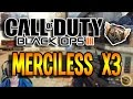 Call of Duty Black Ops 3 MERCILESS x 3