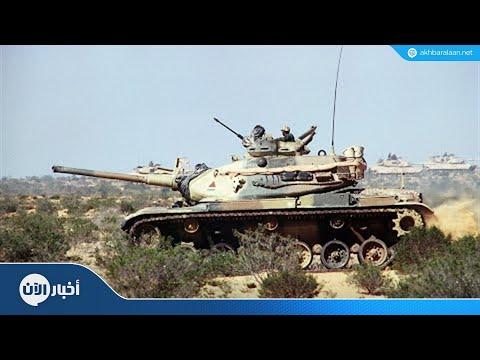 قتل 9 إرهابيين بمواجهة مع الشرطة المصرية  - نشر قبل 3 ساعة