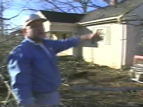 January 17, 1999 Jackson, TN F4 Tornado