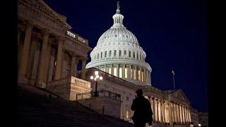Congress Up Against Another Shutdown Deadline