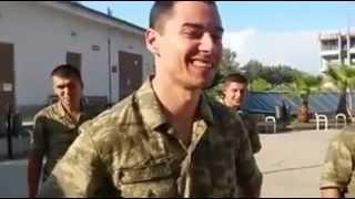 Şafak kaç Asker?