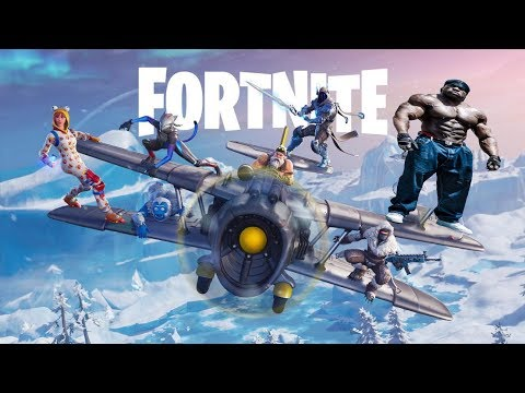 Fornite Battle Royale | *NEW SEASON 7* | 🔴HUGE GIVEAWAY TODAY🔴