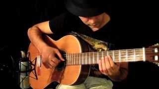 Gary Moore - Remember Me with Love (cover)