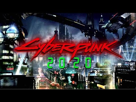 Cyberpunk 2020 #1 - Ihr trefft euch in einer Bar ✪ PEN & PAPER