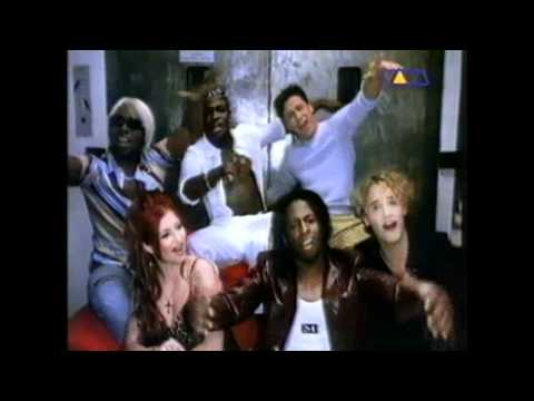 Bed & Breakfast & Mola Adebisi & Sqeezer - Get It Right (1997) HD