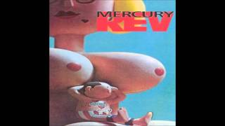 Mercury Rev - Meth of a Rockette