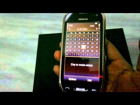 Layman's take: Short overview of Symbian Anna over Nokia Oro