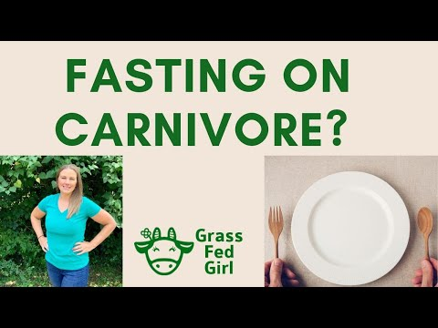 is-fasting-on-carnivore-diet-a-good-idea?