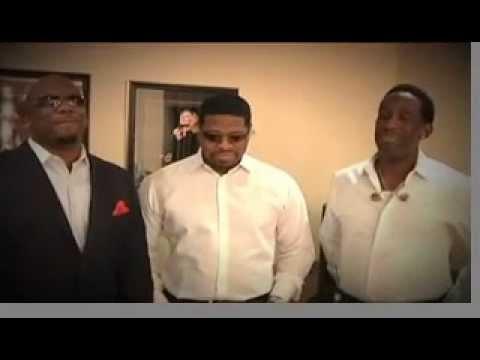 Boyz II Men Sings Happy Birthday