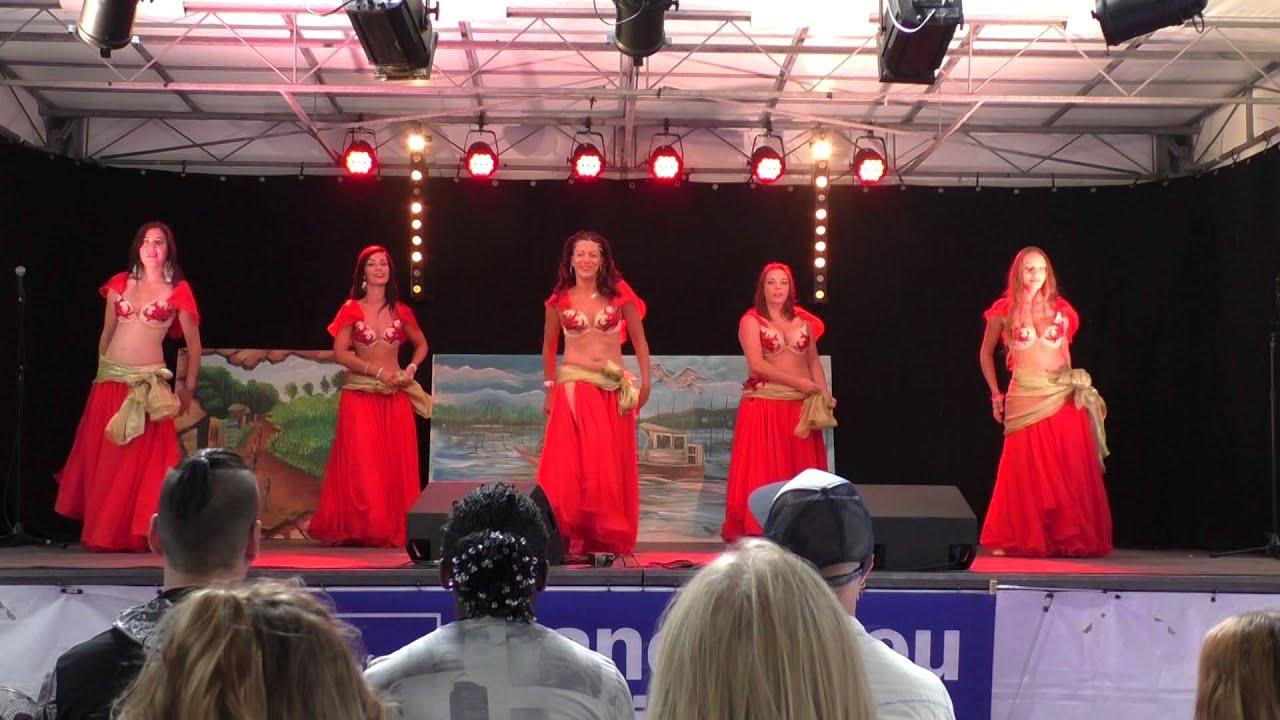 L danse l 39 orient salon national des jeunes talents la - Danse de salon lorient ...