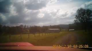 Levuka- October 2014 Part 1 The Beginning