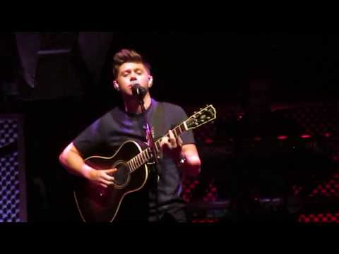 Niall Horan - You and Me | Flicker Sessions Stockholm 2017