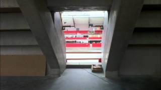Guldfågeln Arena, 01/02 - 11