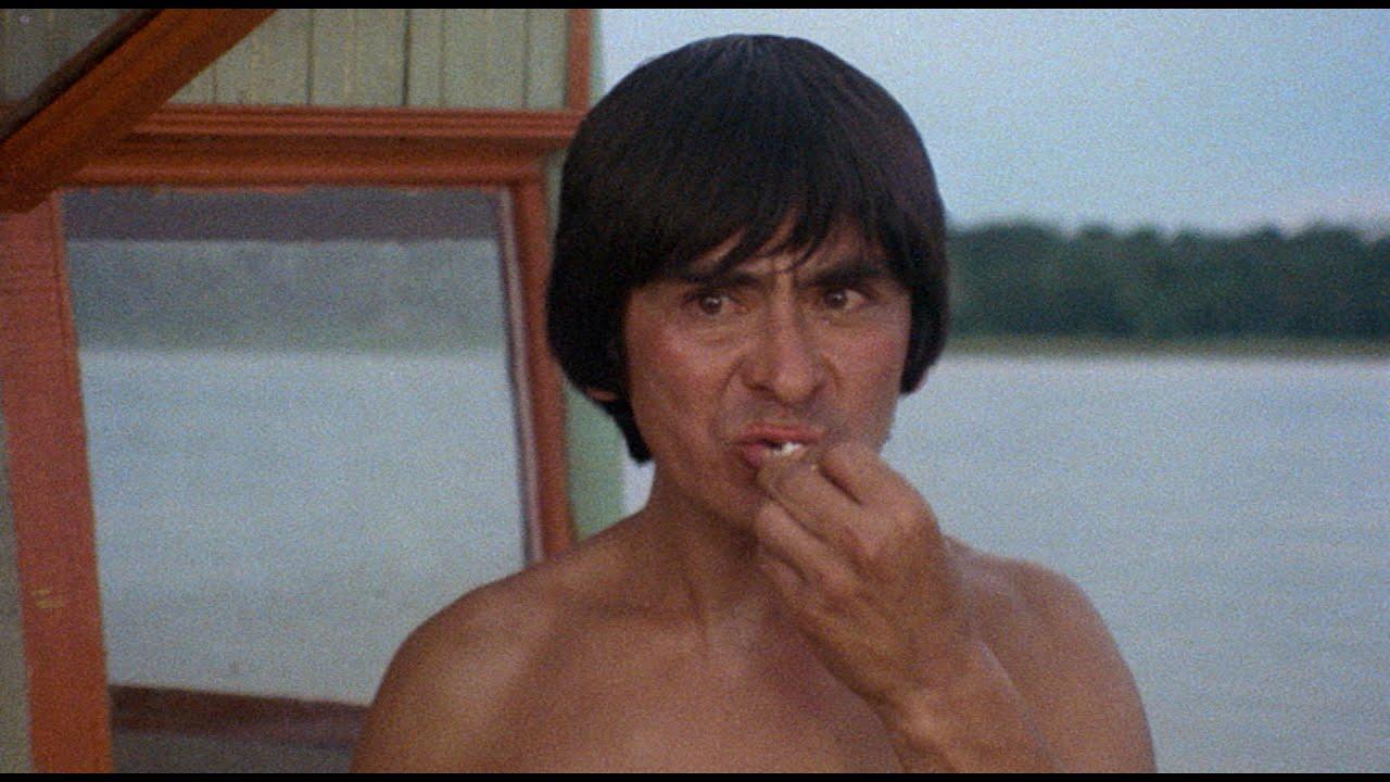 Cannibal ferox (1981) mubi.