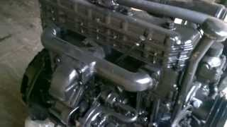 Двигатель ММЗ Д245.7Е2 на а/м ГАЗ 33104
