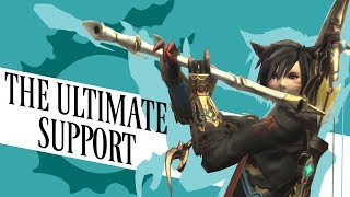 FFXIV: Bard State in Stormblood - The Ultimate Support! (Final Fantasy XIV | PC)