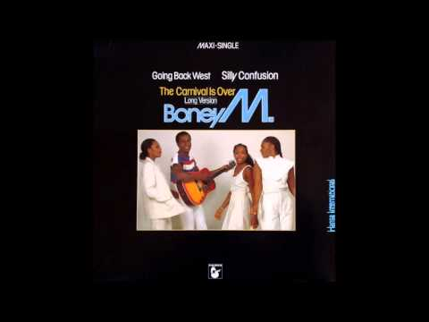 Boney M. - The carnival is over (full lenght version)